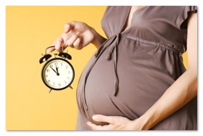 39 неделя беременности что происходит с малышом и мамой